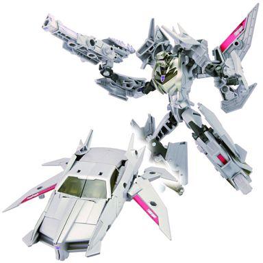 【中古】おもちゃ AM-34 ジェットビーコンジェネラル 「トランスフォーマープライム」