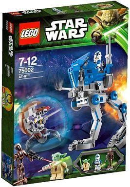 【中古】おもちゃ LEGO AT-RT 「レゴ スター・ウォーズ」 75002