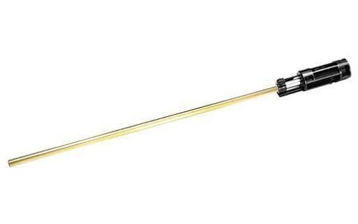 【中古】おもちゃ エアガン用 VSR-10 精密真鍮バレル&新型チャンバーセット