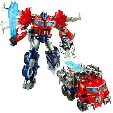 【中古】おもちゃ G11 ハンターオプティマスプライム 「参乗合体 トランスフォーマーGo!」