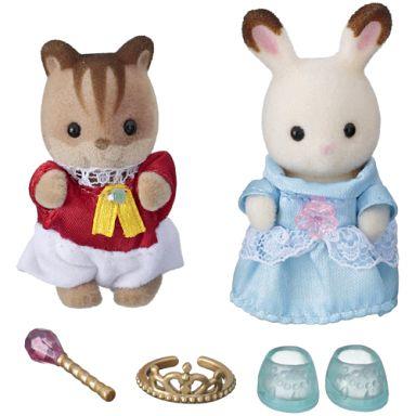 【中古】おもちゃ わくわくおゆうぎ会セット 「シルバニアファミリー」