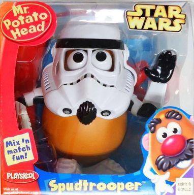 【中古】おもちゃ スパッドトルーパー(ミスター・ポテトヘッド) 「スター・ウォーズ」