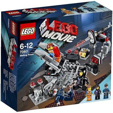 【中古】おもちゃ LEGO おしおき部屋 「レゴ ムービー」 70801