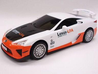 レクサス・LFAの画像 p1_3