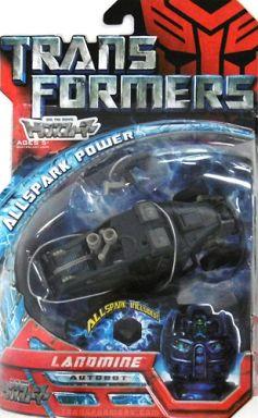 【中古】おもちゃ MA-19 ランドマイン 「トランスフォーマー ムービー」