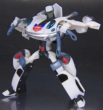 【中古】おもちゃ TA-29 オートボットジャズ「トランスフォーマーアニメイテッド」