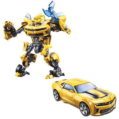 【中古】おもちゃ AA-02 バトルブレードバンブルビー 「トランスフォーマームービー」
