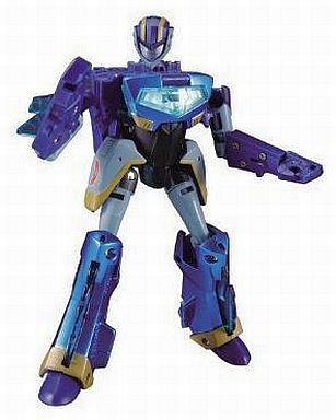 【中古】おもちゃ エリートガード初級士官 ジェットストーム 「トランスフォーマーアニメイテッド」TA-22