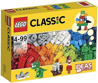 【新品】おもちゃ LEGO アイデアパーツ(ベーシックセット) 「レゴ クラシック」 10693