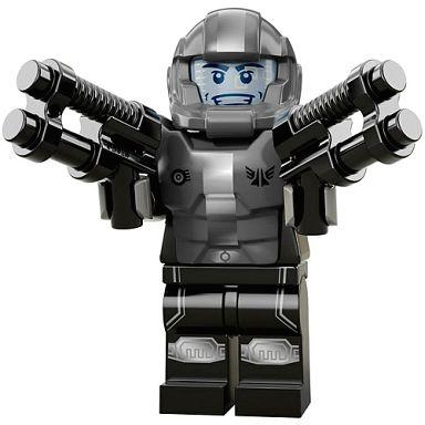 【中古】おもちゃ ギャラクシートルパー 「LEGO ミニフィギュア シリーズ13 71008」