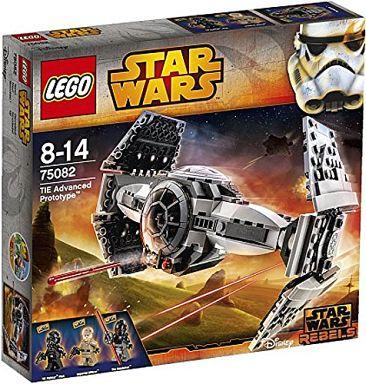 【中古】おもちゃ LEGO インクイジター 「レゴ スター・ウォーズ」 75082