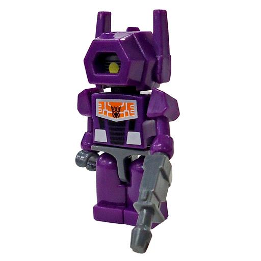 【中古】おもちゃ 防衛参謀 レーザーウェーブ 「トランスフォーマー クレオン」