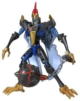 【中古】おもちゃ [箱欠品] TA-19 オートボットスワープ 「トランスフォーマー アニメイテッド」