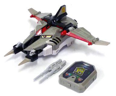 【中古】おもちゃ [ランクB] エンジンジェットラス 「炎神戦隊ゴーオンジャー」 炎神合体シリーズ08