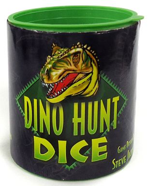 Image result for dino hunt dice game
