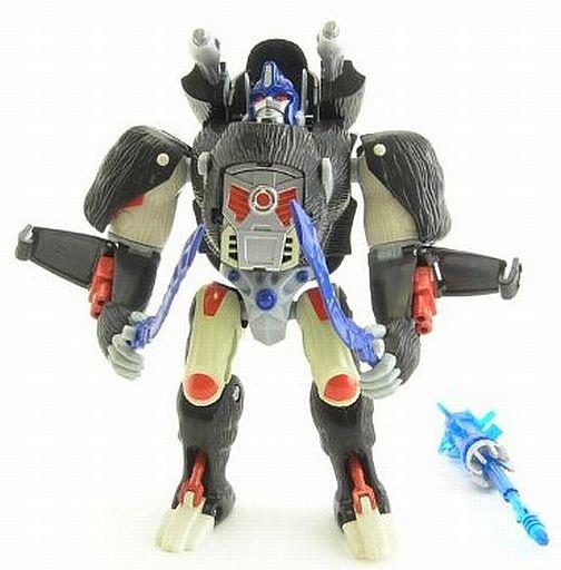 【中古】おもちゃ [ランクB] RM-11 総司令官 ビーストコンボイ 「トランスフォーマー ロボットマスターズ」