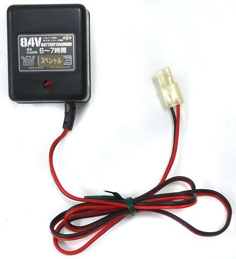 【中古】おもちゃ [箱・説明書欠品] 電動ガン用 8.4V ハイパーコマンドミニタイプバッテリー専用充電器