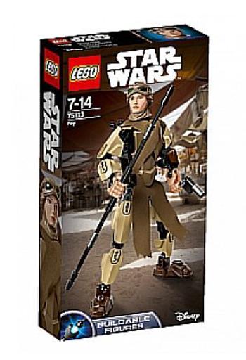 【中古】おもちゃ LEGO レイ 「レゴ スター・ウォーズ」 75113
