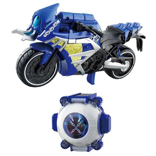 【中古】おもちゃ DXマシンフーディー&フーディーニゴーストアイコン 「仮面ライダーゴースト」