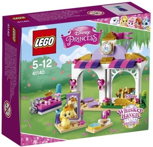 """【新品】おもちゃ LEGO ロイヤルペット""""デイジーのビューティーサロン"""" 「レゴ ディズニープリンセス」 41140"""