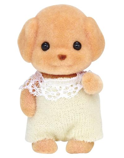 エポック社 新品 おもちゃ トイプードルの赤ちゃん 「シルバニアファミリー」