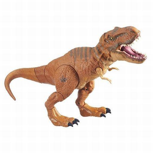 ランクb ストンプストライク ティラノサウルスレックス アクション