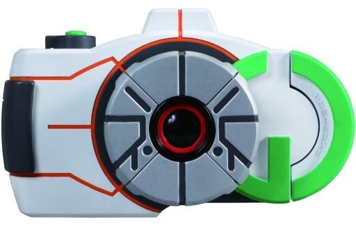 【中古】おもちゃ KW-01 カミワザショット 「カミワザ・ワンダ」