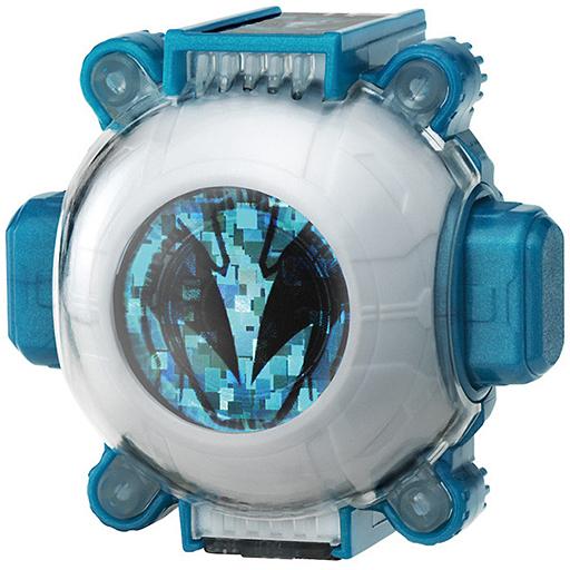 【中古】おもちゃ [箱・付属品欠品] DXツタンカーメンゴーストアイコン 「仮面ライダーゴースト」