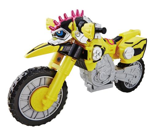 【中古】おもちゃ LVUR07 仮面ライダーレーザー バイクゲーマー 「仮面ライダーエグゼイド」