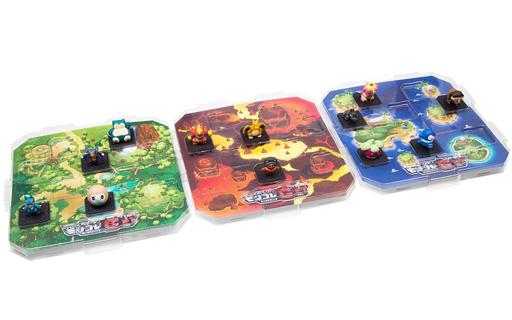 【中古】おもちゃ モンコレGET コレクションプレート 「ポケットモンスター」