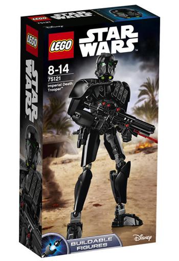 【新品】おもちゃ LEGO 帝国のデス・トルーパー 「レゴ スター・ウォーズ」 75121