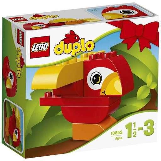 【新品】おもちゃ LEGO はじめてのデュプロ とり 「レゴ デュプロ」 10852