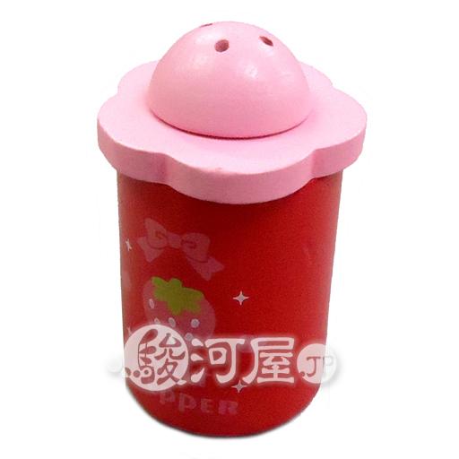 【新品】おもちゃ 野いちご木のおままごと 塩コショウ 赤 マザーガーデン