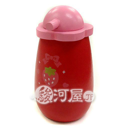 【新品】おもちゃ 野いちご木のおままごと 醤油差し 赤 マザーガーデン