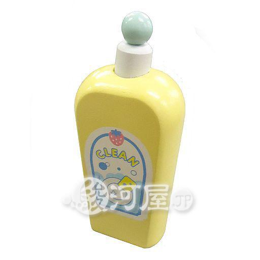 【新品】おもちゃ 野いちご木のおままごと 食器洗剤 黄 マザーガーデン