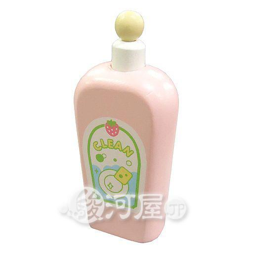 【新品】おもちゃ 野いちご木のおままごと 食器洗剤 桃 マザーガーデン