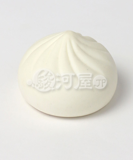 【新品】スクイーズ(食品系/おもちゃ) 野いちご 柔らか肉まん マザーガーデン