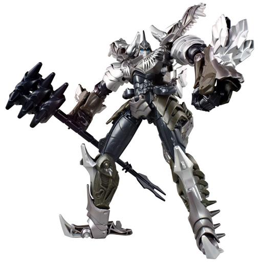 【中古】おもちゃ TLK-05 グリムロック 「トランスフォーマー ムービー」