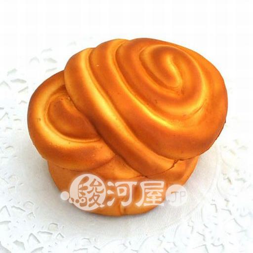 【新品】スクイーズ(食品系/おもちゃ) 野いちご 柔らかハニーロール マザーガーデン