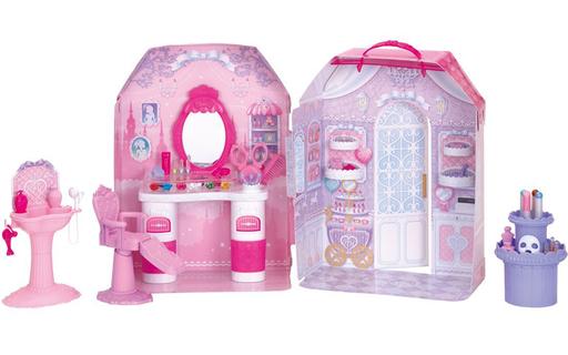 【新品】おもちゃ リカちゃんビューティーハウス 「リカちゃん」