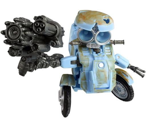 【中古】おもちゃ TLK-13 スクィークス 「トランスフォーマー ムービー」