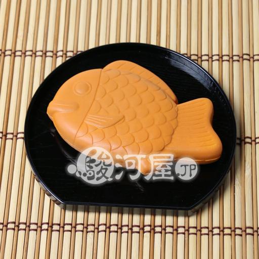 【新品】スクイーズ(食品系/おもちゃ) 野いちご 柔らかたい焼き マザーガーデン
