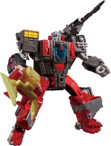 【新品】おもちゃ LG53 ブロードサイド 「トランスフォーマー レジェンズ」