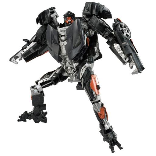【中古】おもちゃ TLK-20 オートボット ホットロッド 「トランスフォーマー ムービー」