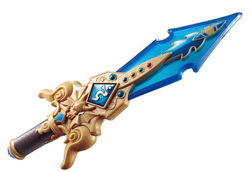 【中古】おもちゃ DXフドウ雷鳴剣 「妖怪ウォッチ」
