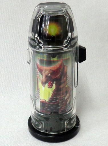 【中古】おもちゃ 10.ゴモラカプセル 「ウルトラマンジード ガシャポンウルトラカプセル01」