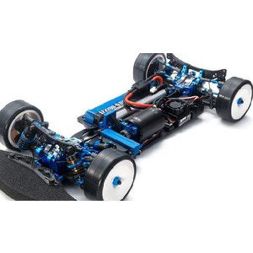 【新品】ラジコン 車(パーツ・アクセサリ) ラジコン用 TB EVO.7 シャーシキット 「TRFシリーズ」 組み立てキット [42315]
