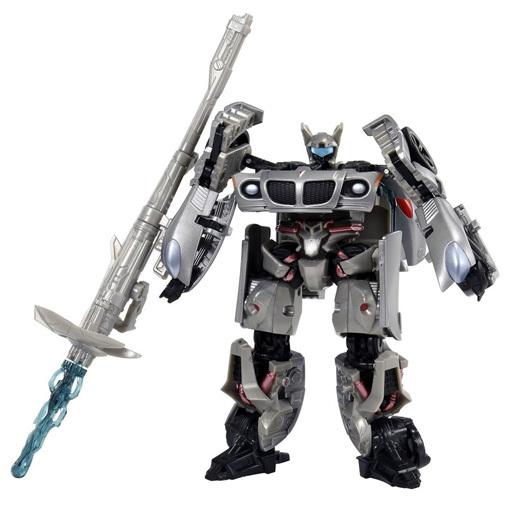 【予約】おもちゃ MB-12 オートボットジャズ 「トランスフォーマー ムービー」