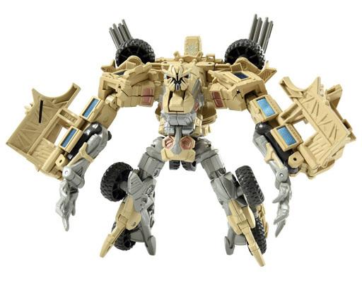 【中古】おもちゃ MB-13 ボーンクラッシャー 「トランスフォーマー ムービー」