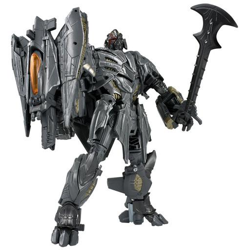 【中古】おもちゃ MB-14 メガトロン 「トランスフォーマー ムービー」